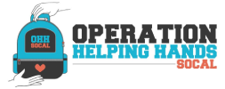 Operation Helping Hands Southern California Logo